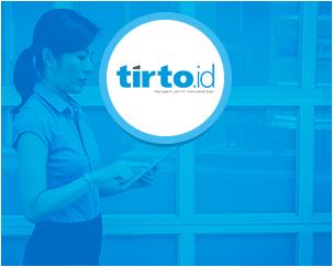 Twitter @tirtoid